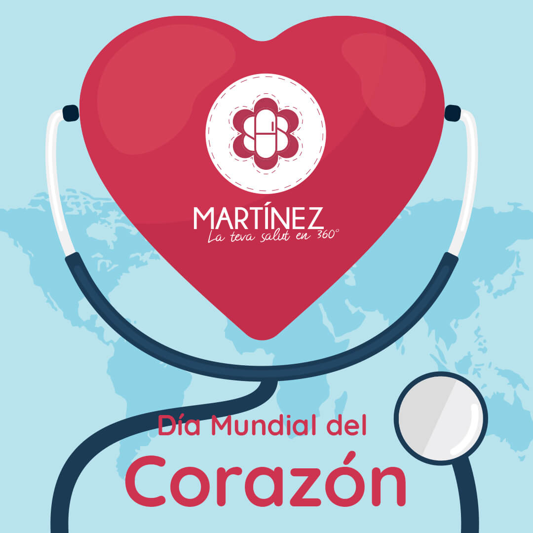 Redes sociales Farmacia Martinez