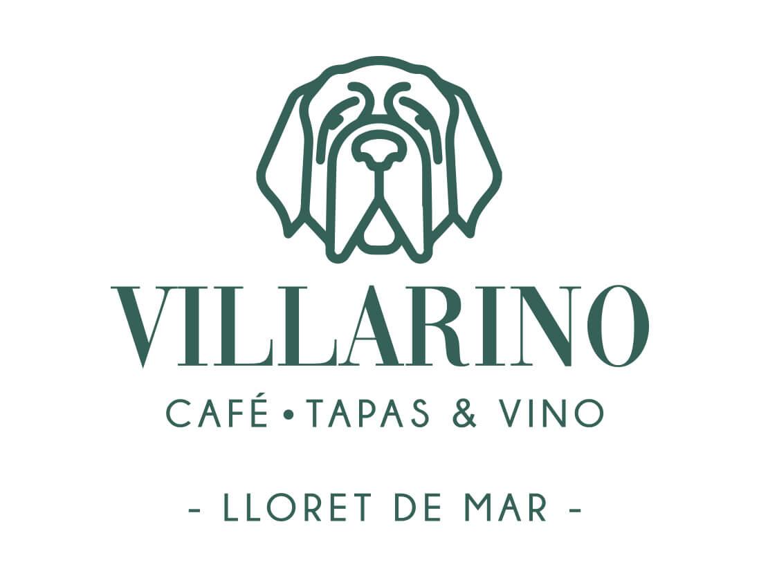 Imagen corporativa Bar Villarino