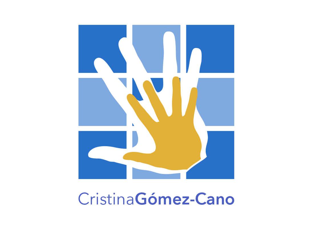 Imagen corporativa Cristina Gomez Cano