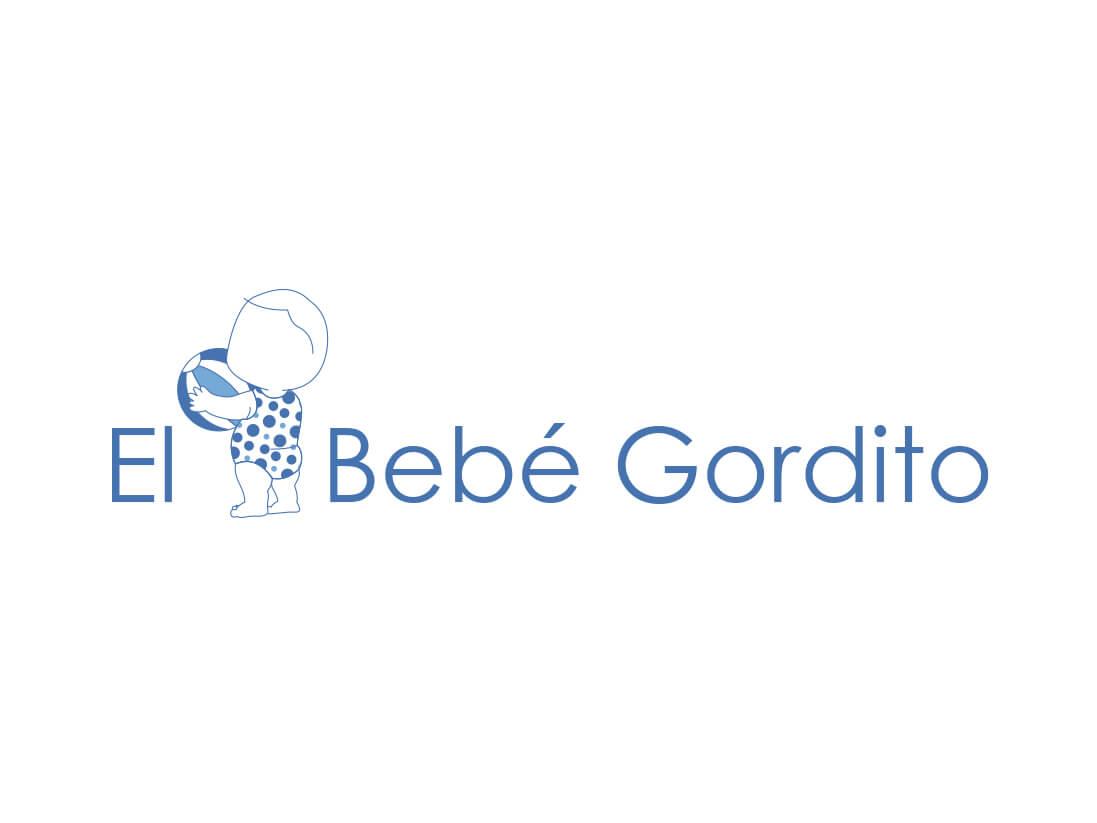 Imagen corporativa El Bebé gordito bañadores