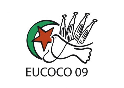Eucoco 09 Barcelona