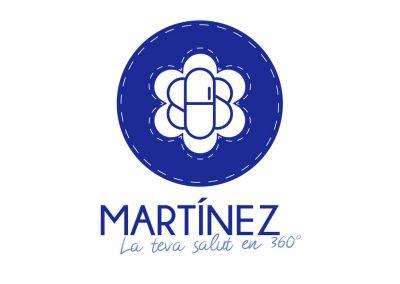 Farmacia Martínez