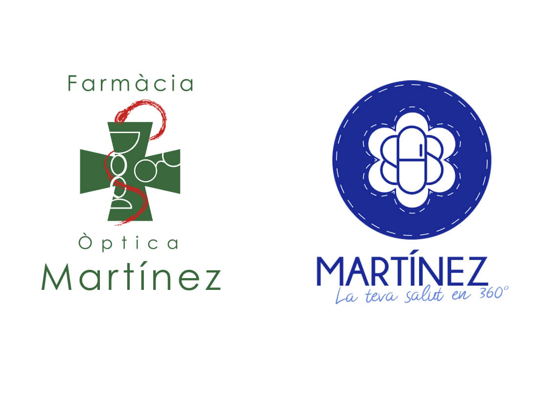 Nueva imagen Farmacia Martinez
