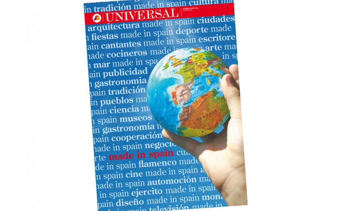 Diario Iberia Universal
