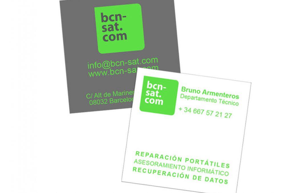 Bcn-Sat Servicio técnico y diseño
